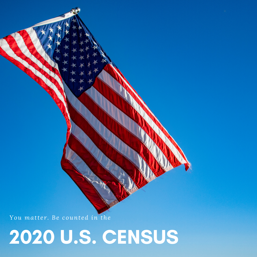 Federal Funding for Phelps County Depends on Everyone Responding to the 2020 Census: Deadline is Soon Main Photo