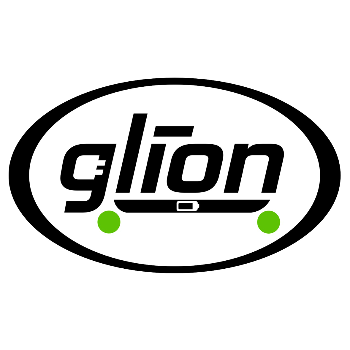 Glion Electric Scooters Slide Image