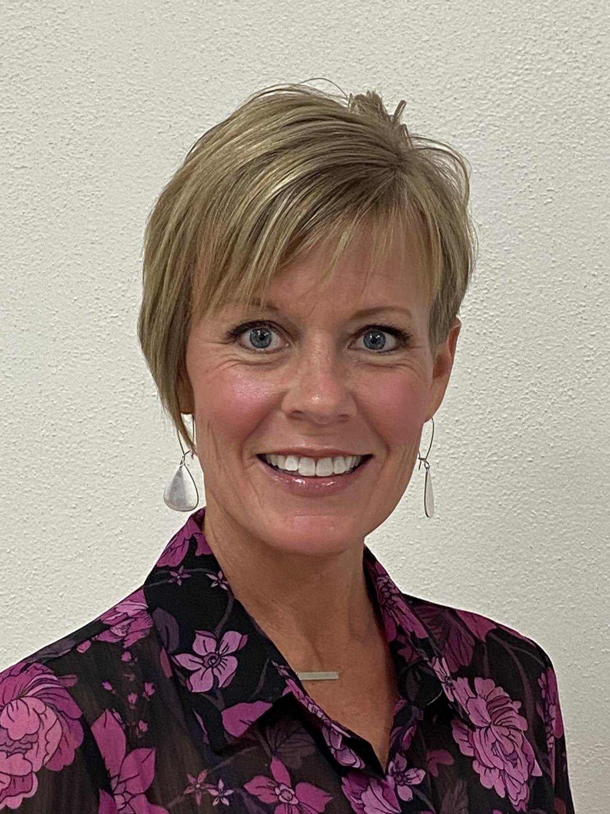 PCDC Hires Sally Sadd to Help Grow County Photo - Click Here to See