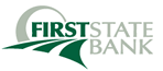 First State Bank - Loomis Logo