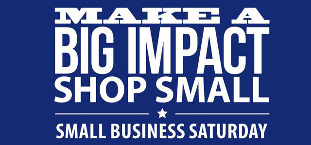 Small Business Saturday is November 28th! Show Phelps County Businesses Your Support Main Photo